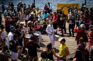 Seattle PI_Honkfest