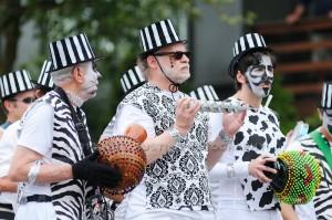 Will Austin_Solstice Parade